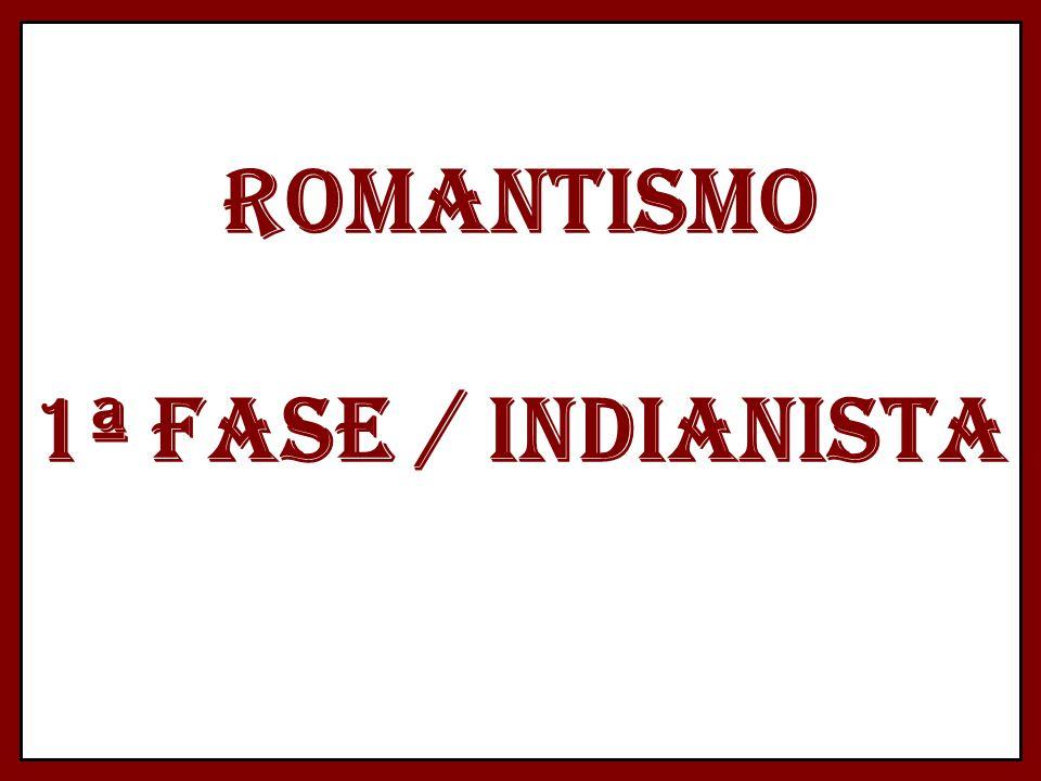 1 O romantismo está ligado a que classe econômica.