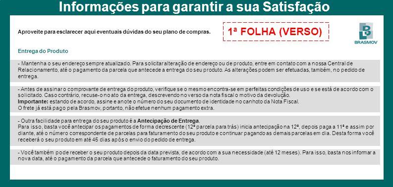 ANTÔNIO ESPERIDIÃO BALBINO SAMPAIO Este é um documento fundamental para garantir a entrega do seu produto, de acordo com o seu plano de compra.
