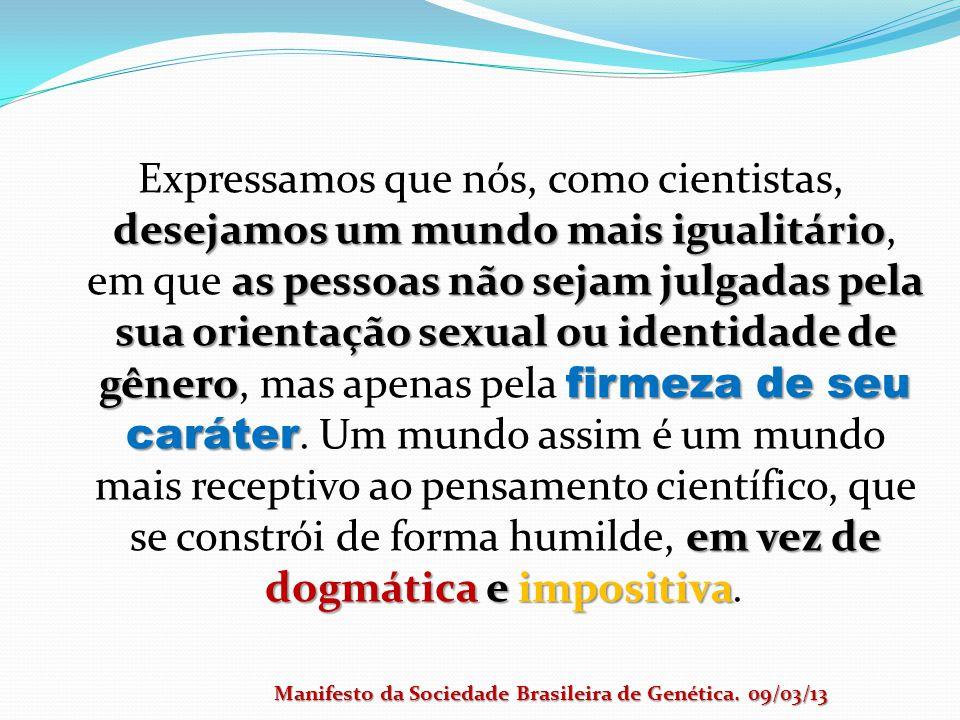 desejamos um mundo mais igualitário as pessoas não sejam julgadas pela sua orientação sexual ou identidade de gênero firmeza de seu caráter em vez de