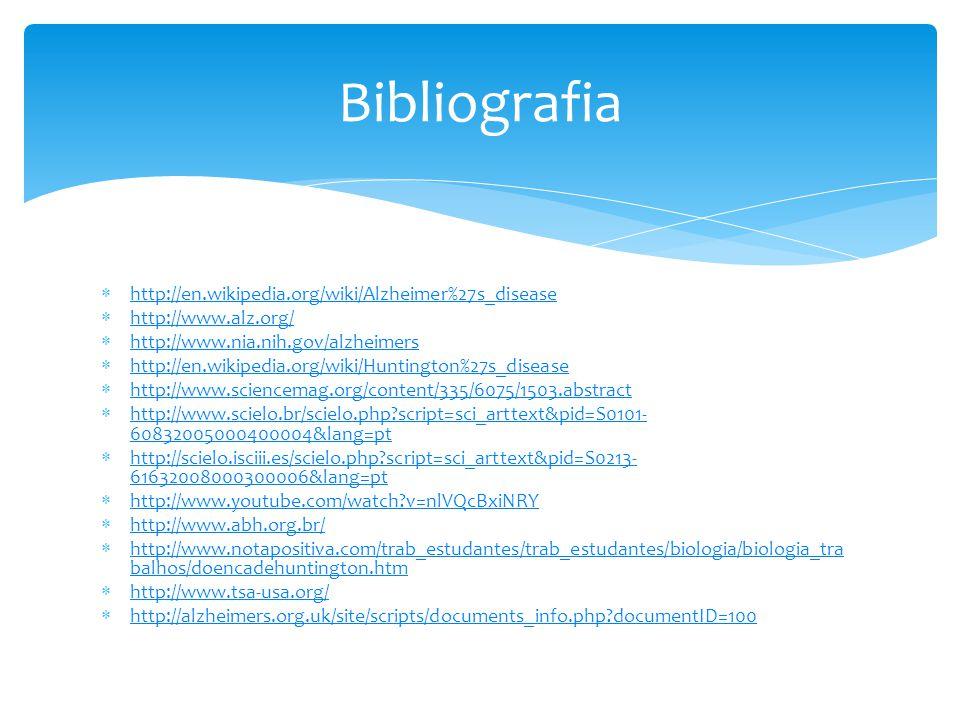  http://en.wikipedia.org/wiki/Alzheimer%27s_disease http://en.wikipedia.org/wiki/Alzheimer%27s_disease  http://www.alz.org/ http://www.alz.org/  ht