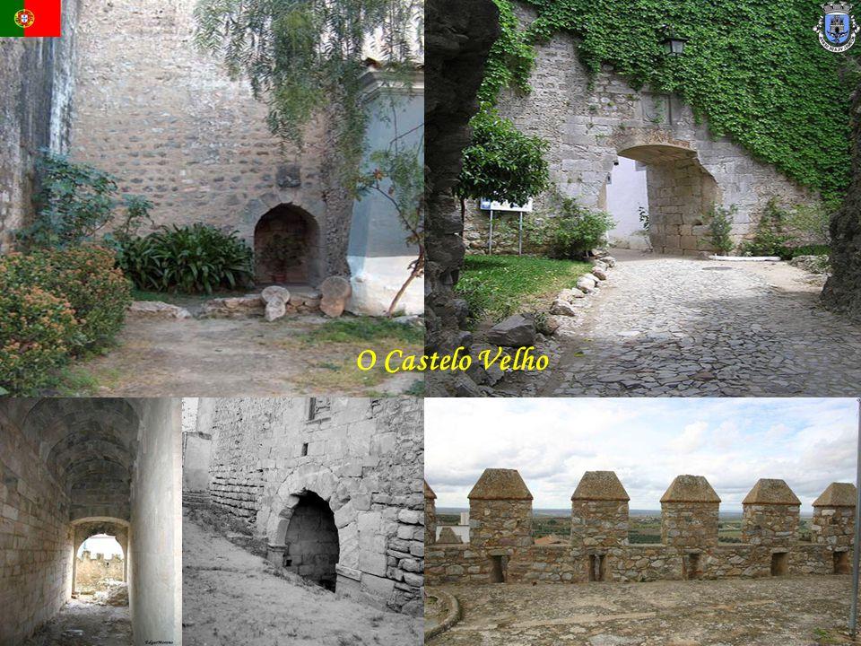 O Castelo Velho