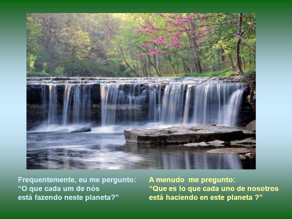 Cachoeiras Tahquamenon, Michigan, USA Abraços - Abrazos FORMATAÇÃO INICIAL: Roberto Shinnyashiki REFORMATAÇÃO: J.