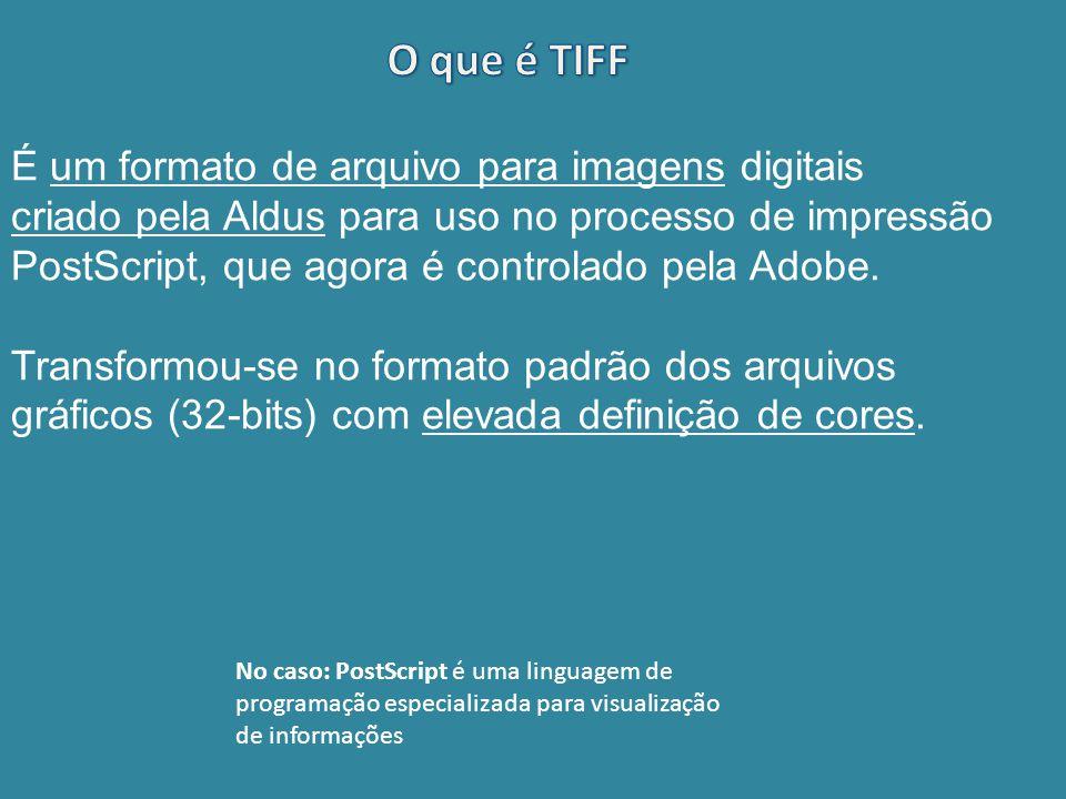 É um formato de arquivo para imagens digitais criado pela Aldus para uso no processo de impressão PostScript, que agora é controlado pela Adobe. Trans