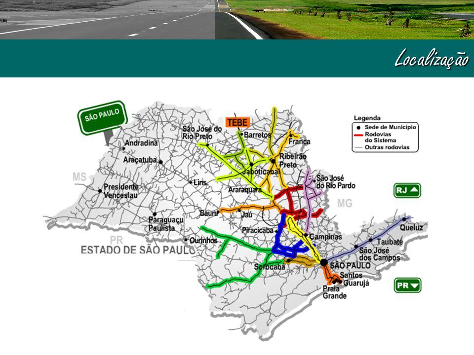 Valores Administrar com eficiência as rodovias SP-323, SP- 351 e SP-326, em conformidade com o contrato de concessão do Lote 03, com foco na satisfação dos acionistas, usuários e comunidade.