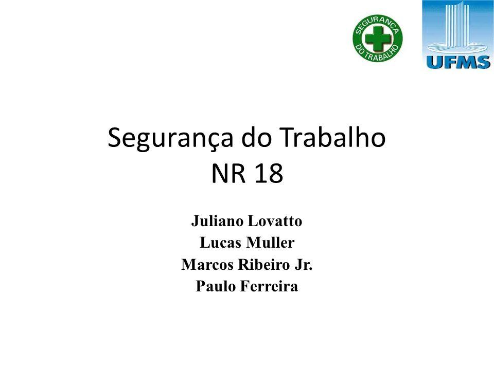 • Os manuais de operação e manutenção da PTA devem ser redigidos em língua portuguesa e estar à disposição no canteiro de obras ou frentes de trabalho.