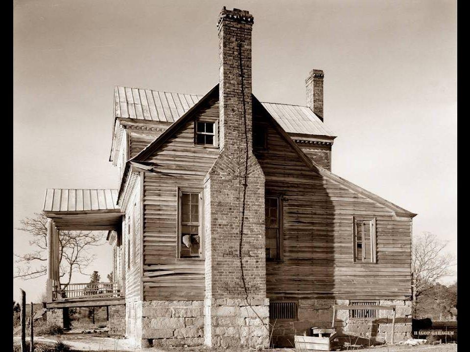Condado de Queen Anne, Maryland, ano1936.