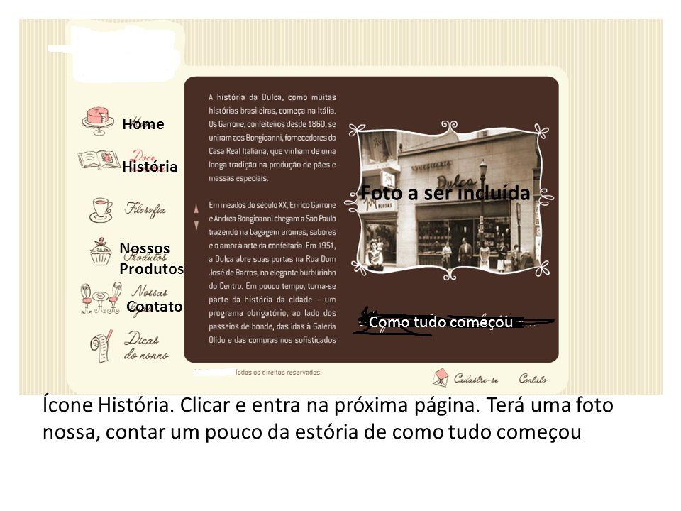 História da CrisCake A história da CrisCake começa de uma necessidade.