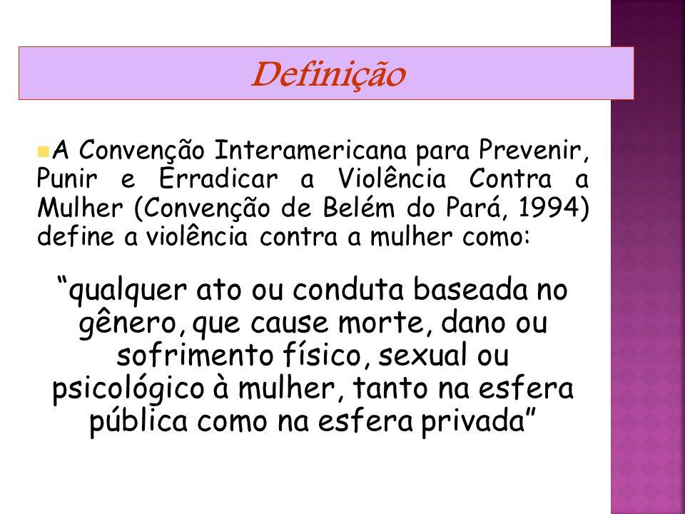 Estima-se que uma em cada três ou quatro meninas jovens é abusada sexualmente antes de completar 18 anos (UNESCO, 2004); Dados