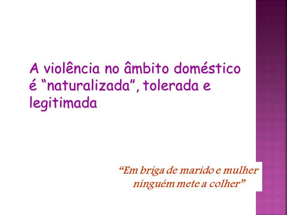 As relações de gênero são marcadas por: •assimetria de poder entre os sexos; •uso da violência como forma de dominação.