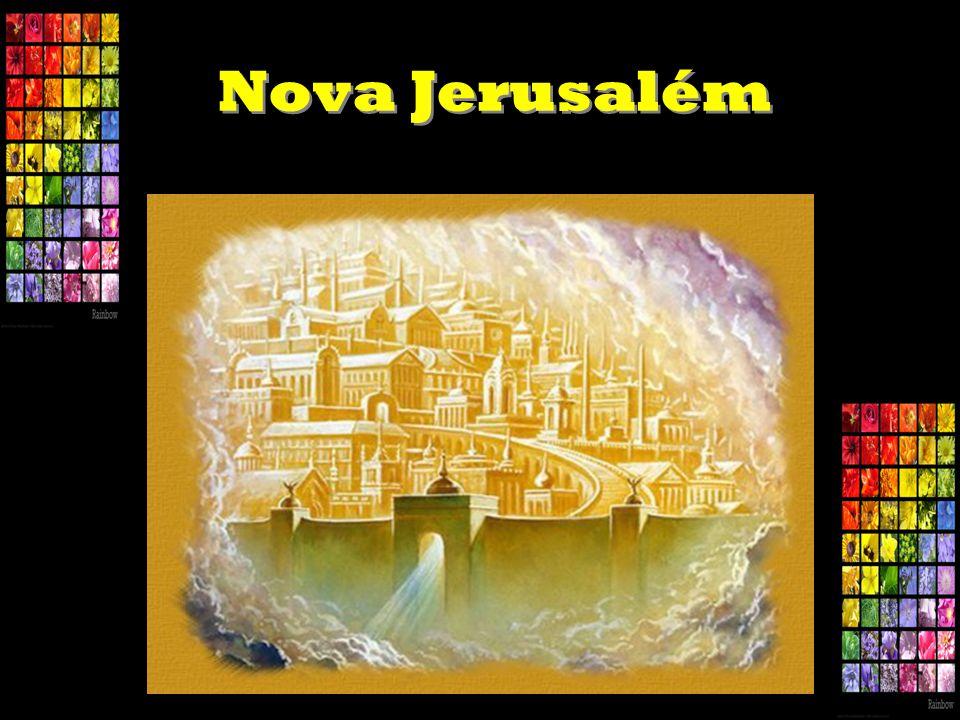 Nova Jerusalém Nova Jerusalém