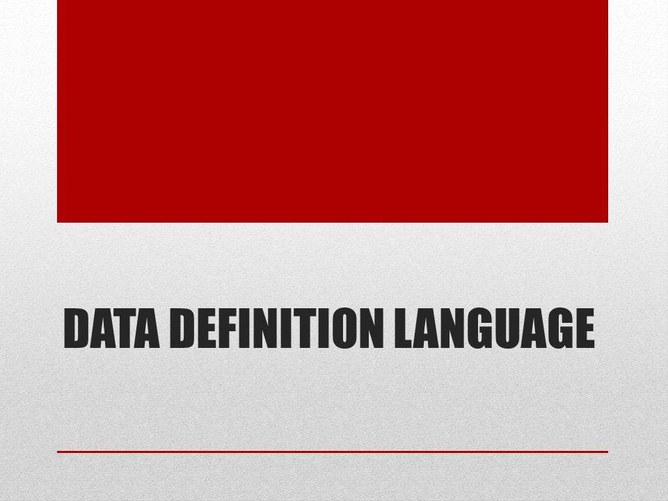 Principais comandos DDL • Database - Create, Alter, Drop • Schema - Create, Alter, Drop • Tablespace - Create, Alter Drop • Table - Create, Alter, Drop • Index - Create, Alter, Drop
