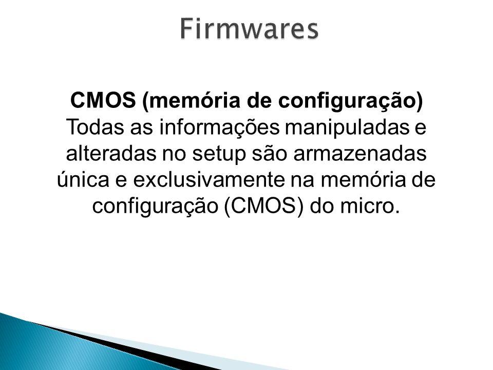 PCI ISA Placas: Video, Som, Rede, Fax-Modem, TV... Placas: Exclusivamente de VÍDEO