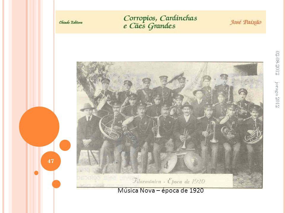 02-08-2012 joraga 2012 47 Música Nova – época de 1920