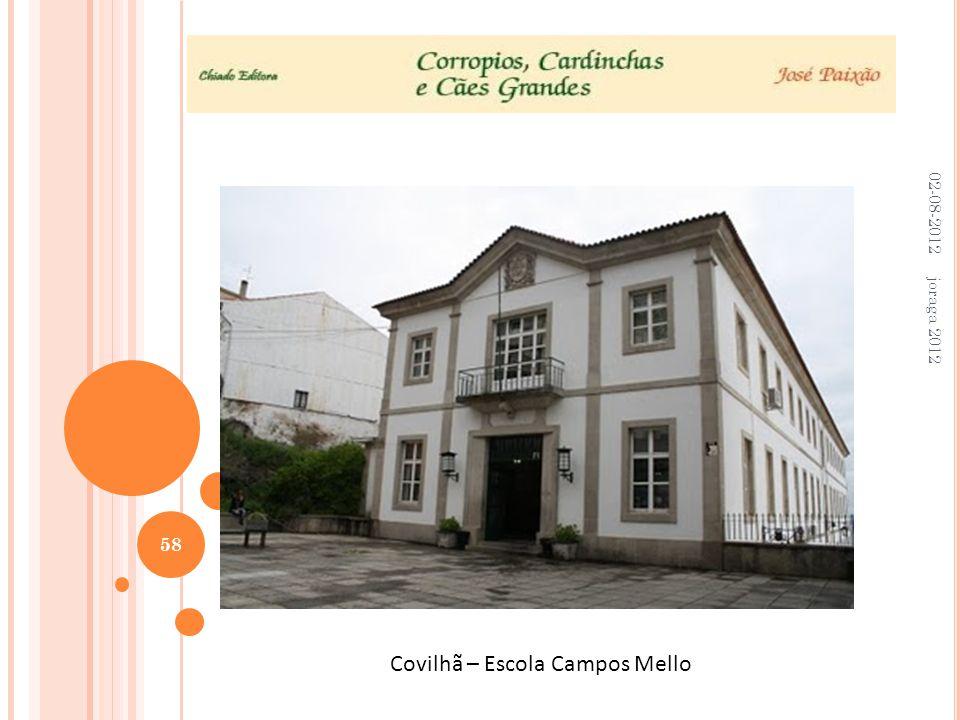 02-08-2012 joraga 2012 58 Covilhã – Escola Campos Mello