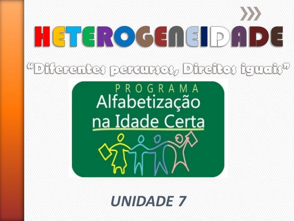 UNIDADE 7