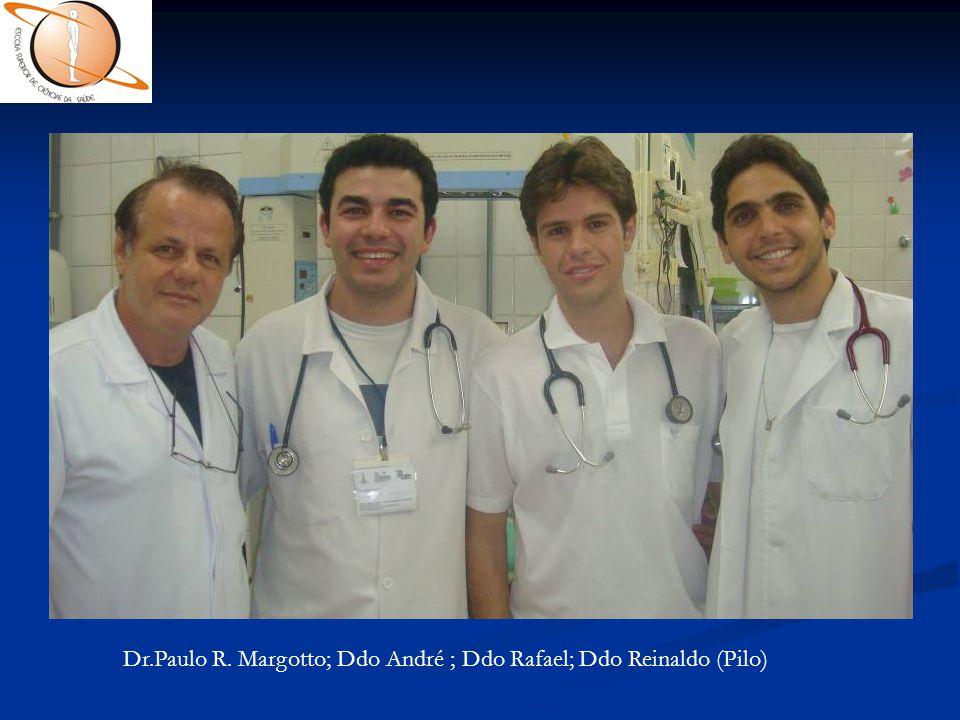 Uso do sildenafil na hipertensão pulmonar em crianças com Displasia broncopulmonar Mourani PM et al J Pediatr 2009;154:379-84 -Sildenafil na dose de : 1,5 (3x/dia) -8mg/kg/dia (4x/dia) -inicio: aos 184 dias (14-673 dias) -duração: 241 dias (28-950 dias) Resultados: -após 40 dias:88% com melhora hemodinâmica -11/13 crianças: redução clinica significativa da HP -interrupção da droga: em 2 RN (1 com ereção recorrente/ 1 com pneumatose intestinal) Uso crônico do sildenafil:seguro, efetivo e bem tolerado Estudo realizado em Denver (alta altitude)