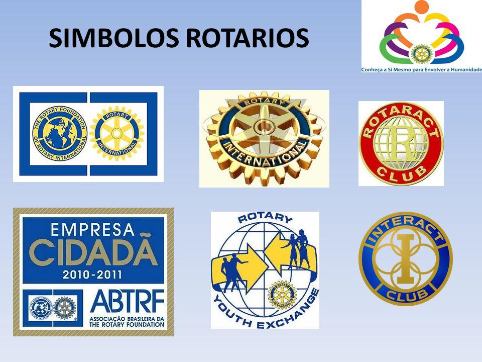 SIMBOLOS ROTARIOS