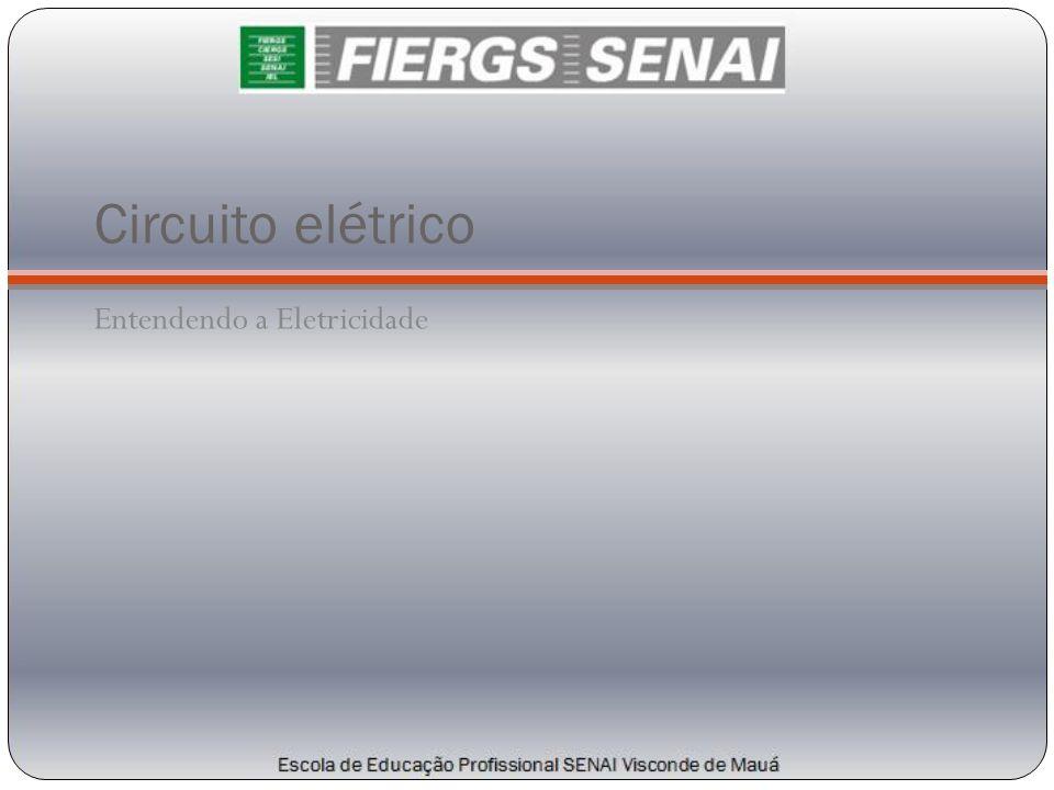 Circuito elétrico Entendendo a Eletricidade