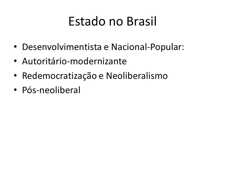 Desafios da Democracia no Brasil • Reforma Política • Punição aos Crimes da Ditadura • Dívida Pública • Reforma tributária • Controle Social da Mídia • Propriedade da Terra • Meio ambiente • Ação Afirmativa • Aborto • Casamento Homossexual