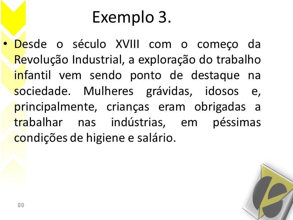 89 Exemplo 3.