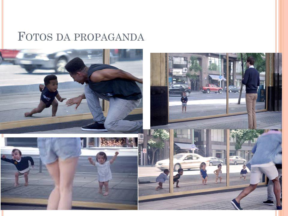 F OTOS DA PROPAGANDA