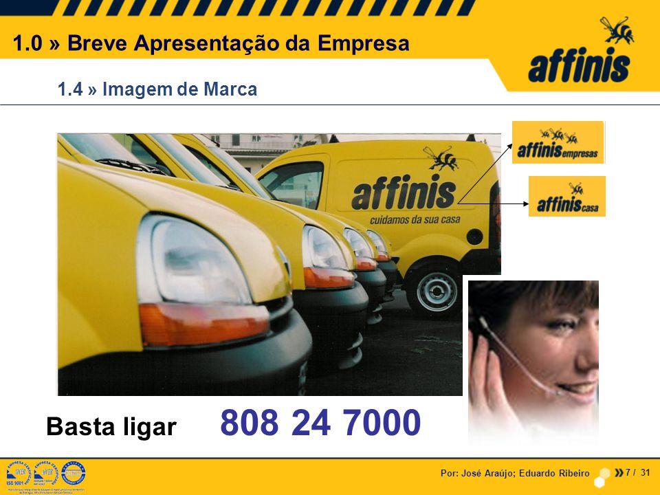5.0 A ENTIDADE CERTIFICADORA Por: José Araújo; Eduardo Ribeiro
