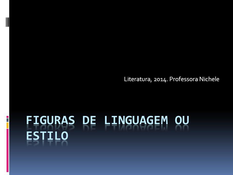 Literatura, 2014. Professora Nichele
