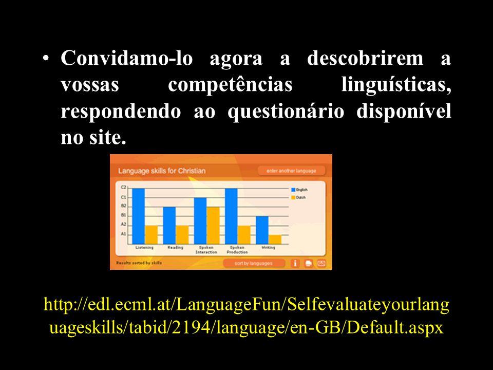 """Este jogo teve por base um 'quiz' elaborado pelo """"Centro Europeu para as Línguas Modernas"""" e o trabalho realizado no ano letivo 2012/13 por um grupo d"""