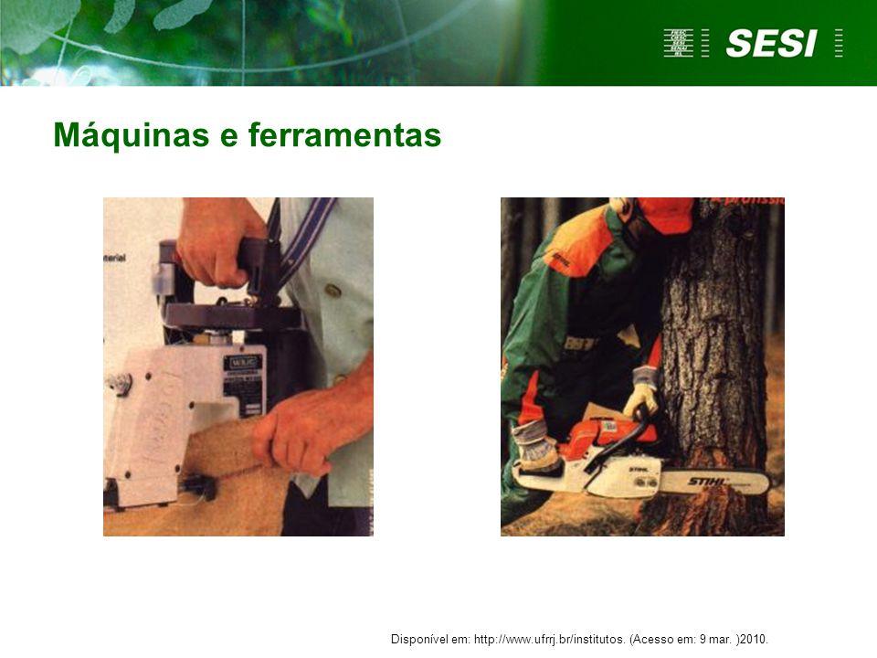 Eletrodomésticos Disponível em: www.ibama.gov.br. (Acesso em: 8 mar. 2010.)