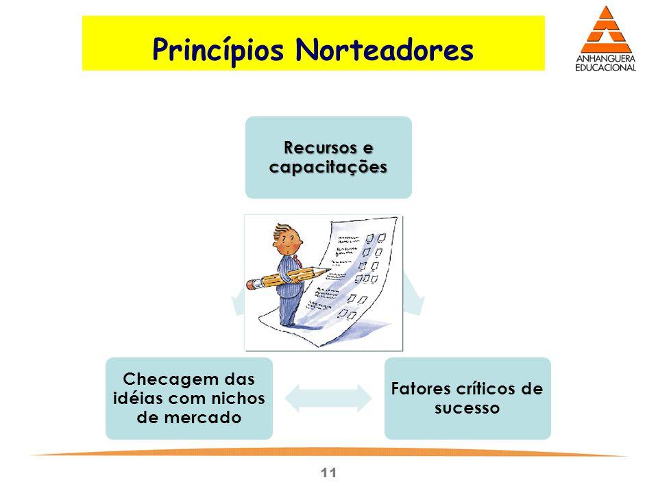 11 Princípios Norteadores