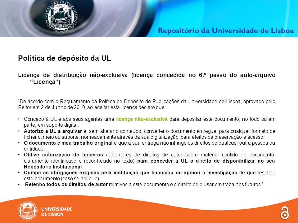 Regulamento de Avaliação do Desempenho dos Docentes da Universidade de Lisboa (22 Fev.