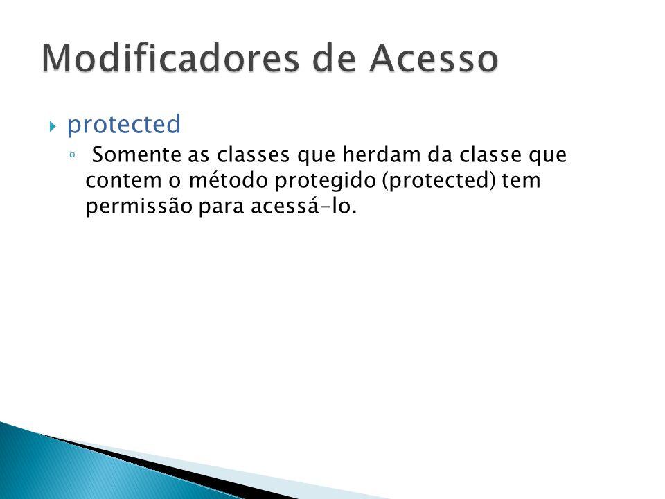  Instanciar um objeto de uma classe derivada inicia uma cadeia de chamadas de contrutores.