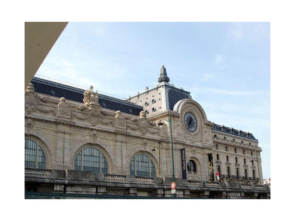 De estação Ferroviária a Museu...