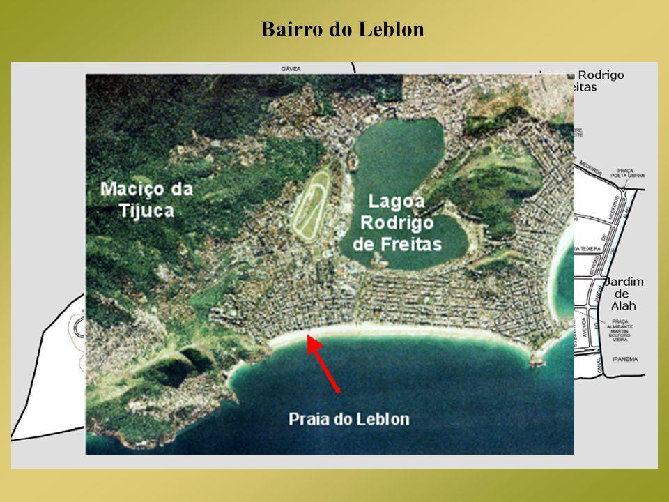 Conclusões A modelagem e implementação da base e do banco de dados Leblon possibilitou a utilização de um instrumento potencialmente indicado para a geração de produtos e monitoramento espacial, com referência nas características das áreas costeiras.