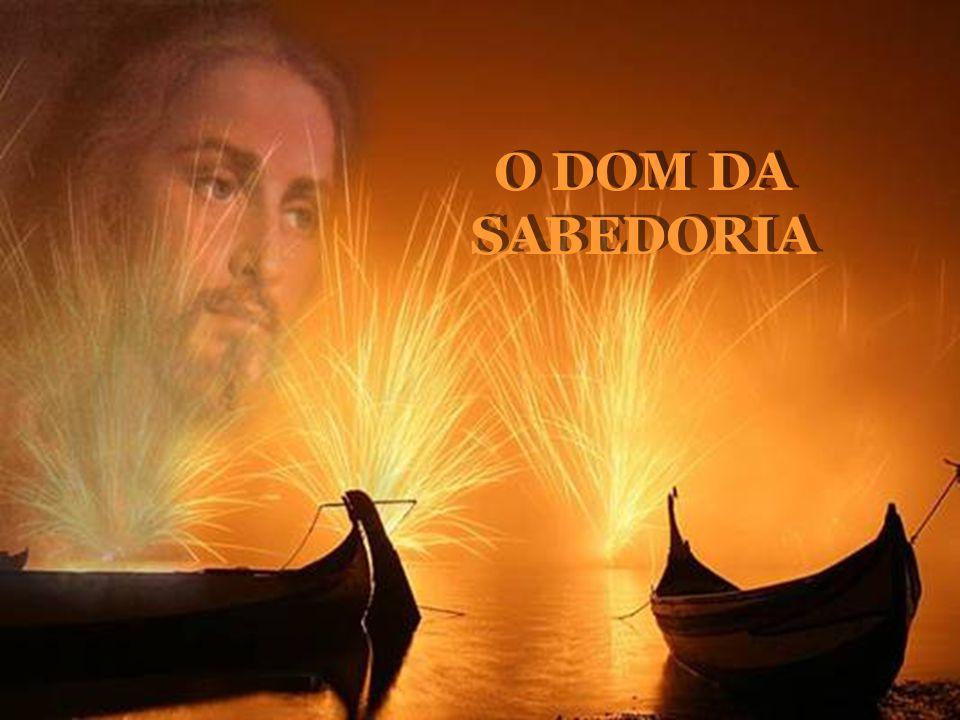 Os Sete Dons do Espírito Santo: Os Sete Dons do Espírito Santo: