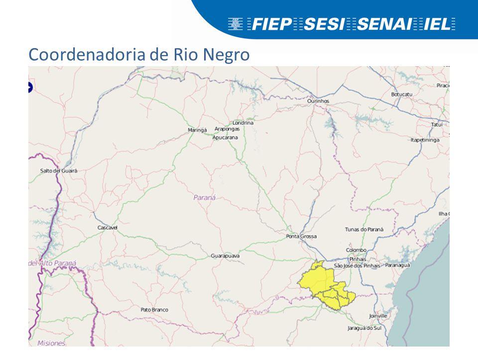Coordenadoria de Rio Negro