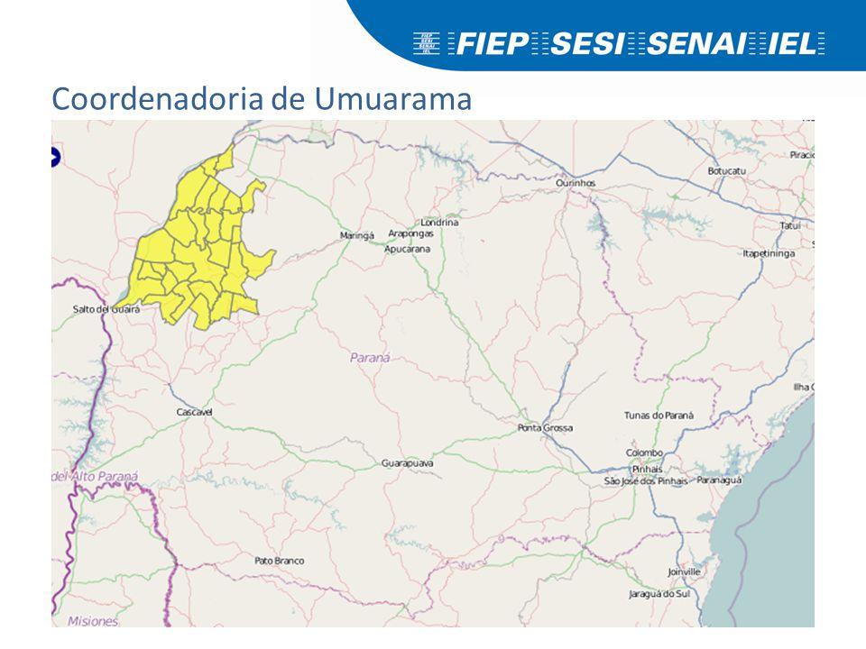 Coordenadoria de Umuarama