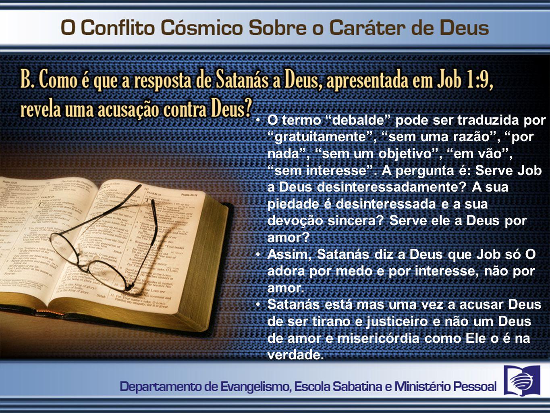 2º PASSO Perceber a forma como o amoroso caráter de Deus foi revelado na vida, na morte e na ressurreição de Cristo