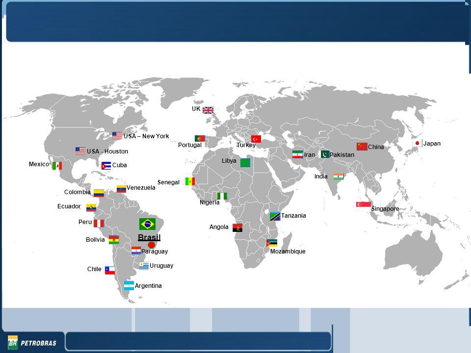 4 Gestão de RH em Tempos de Turbulência ATUAÇÃO INTERNACIONAL – 27 PAÍSES Uruguay Paraguay Argentina Chile Bolivia Peru Ecuador Colombia Venezuela Cub