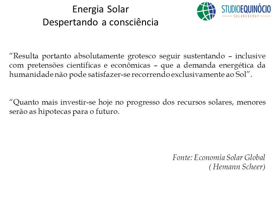 Copa Sustentável Calor Solar – Indústrias solares