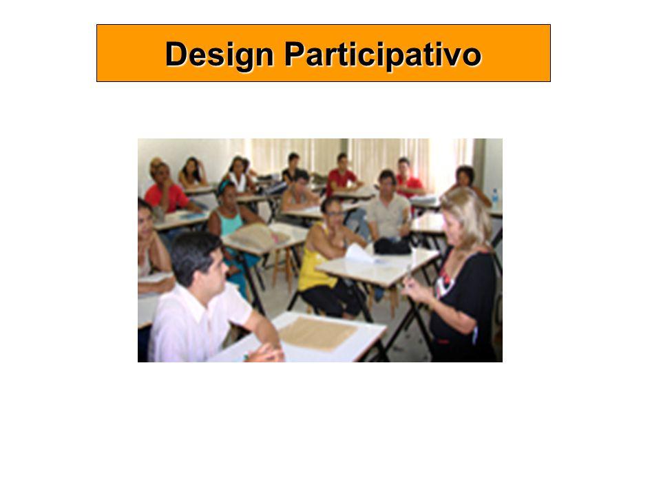 Design Participativo