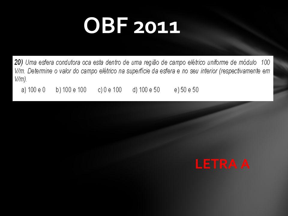 LETRA A OBF 2011