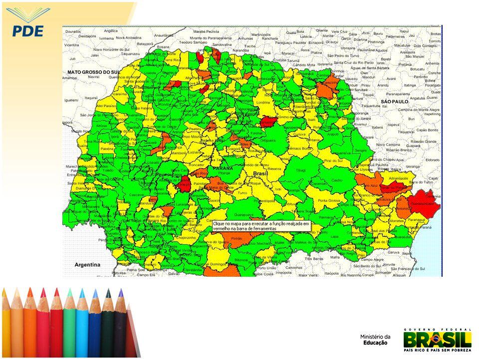 IV.Aplicação da Provinha Brasil, pelas próprias redes, no início e no final do 2º ano do ciclo de alfabetização:  resultados serão devolvidos em sistema informatizado desenvolvido pelo INEP para tabular, agregar e informar os resultados às redes.