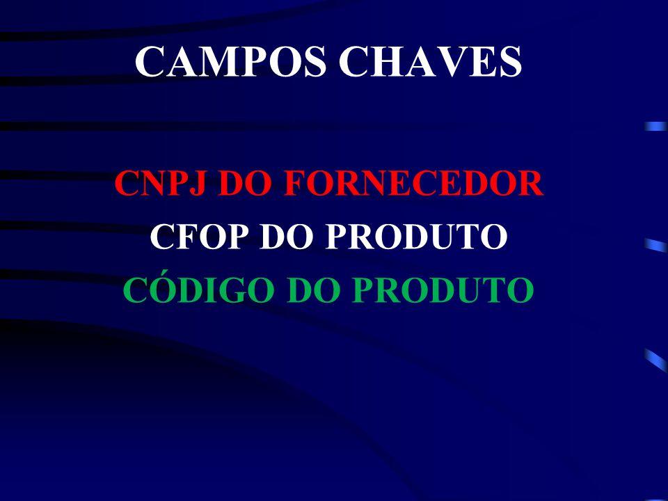 CNPJ 59.629.785/0001-35 CFOP 1102 PRODUTO 35 CANETA __________________________ CNPJ 59.629.785/0001-35 CFOP 1910 PRODUTO 35 CANETA Este Produto deverá ser configurado também