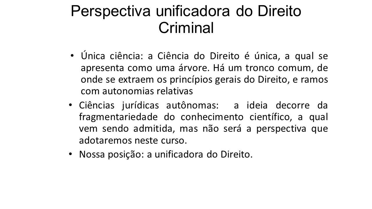 Interpretação da norma jurídico- criminal I.