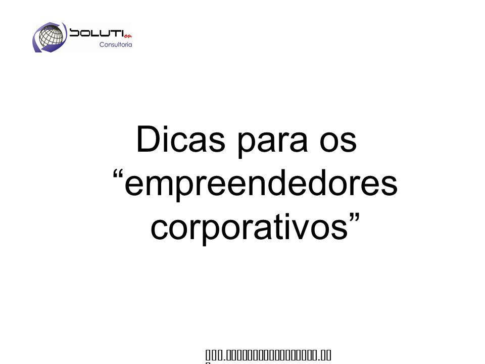 www.soluticonsultoria. co m Como se inserir no mercado de trabalho.