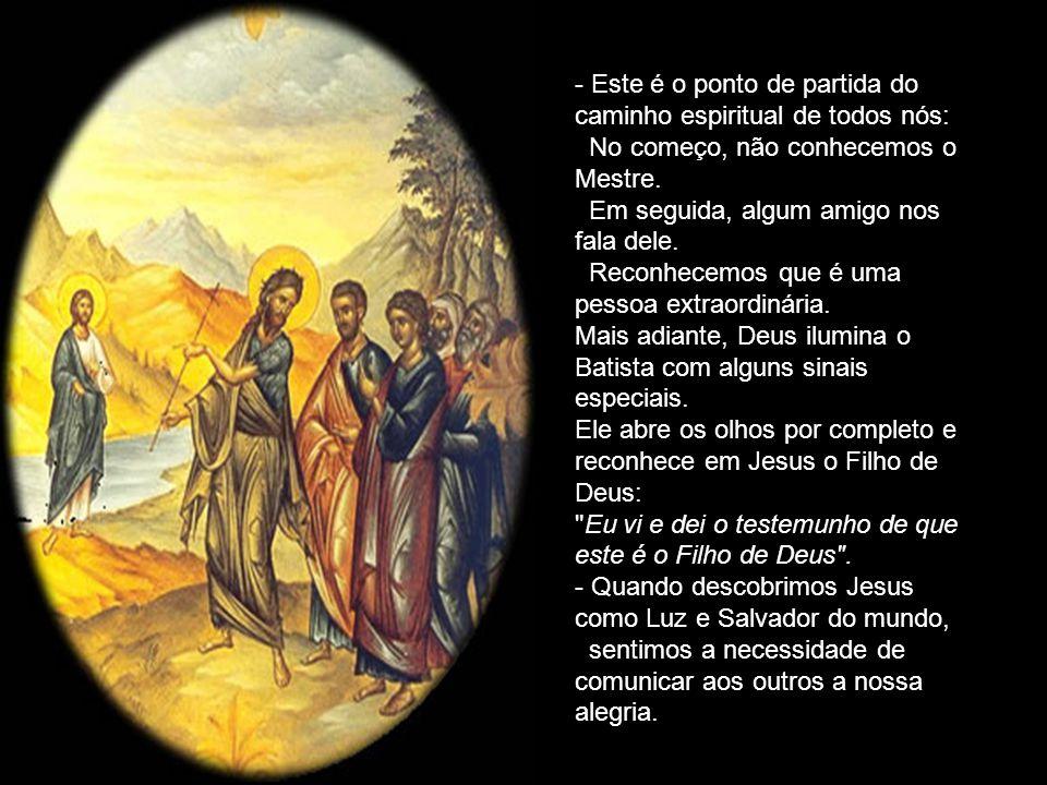 2. Jesus é o
