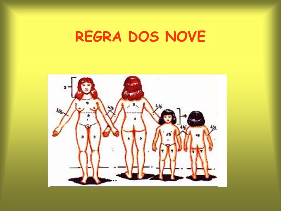 REGRA DOS NOVE