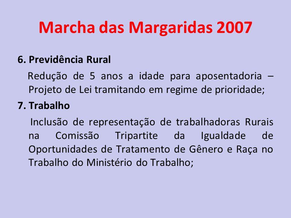 Marcha das Margaridas 2007 6.