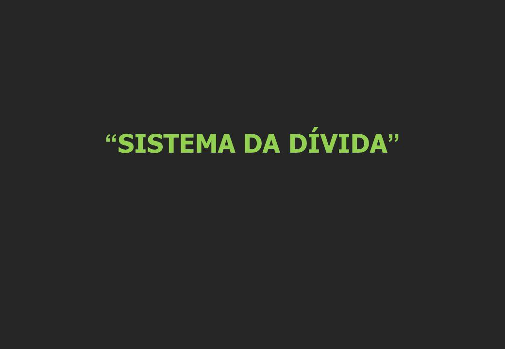 """SISTEMA DA DÍVIDA"""